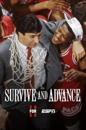 Poster: Survive and Advance