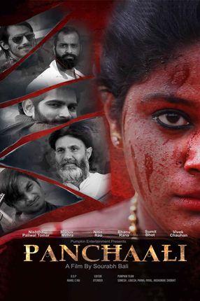 Poster: Panchaali