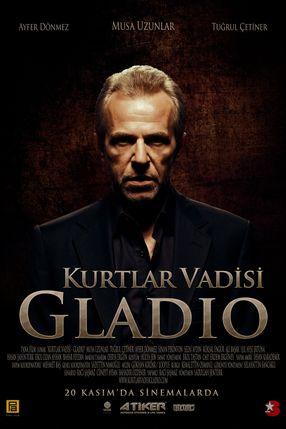 Poster: Tal der Wölfe - Gladio