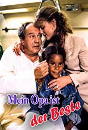 Poster: Unser Opa ist der Beste