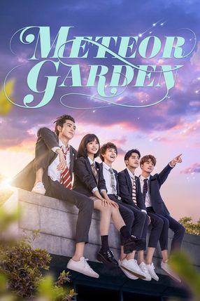 Poster: Meteor Garden