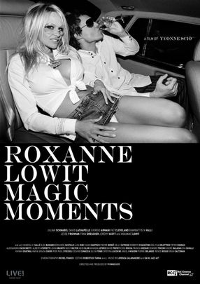 Poster: Roxanne Lowit Magic Moments