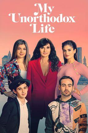 Poster: My Unorthodox Life