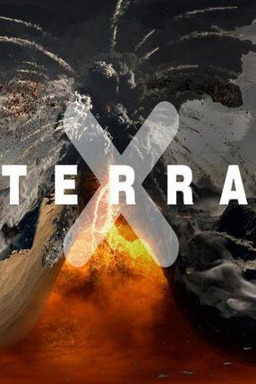 Poster: Terra X - Geheimnisse auf dem Meeresgrund