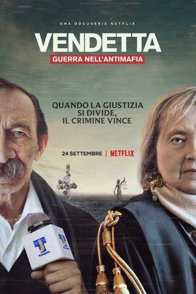 Poster: Vendetta: Truth, Lies and The Mafia