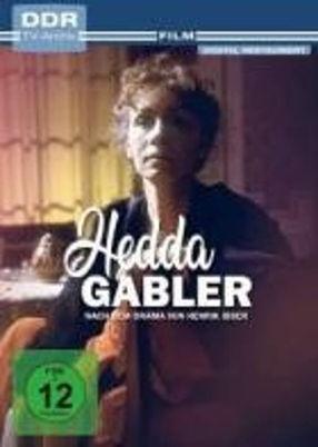 Poster: Hedda Gabler