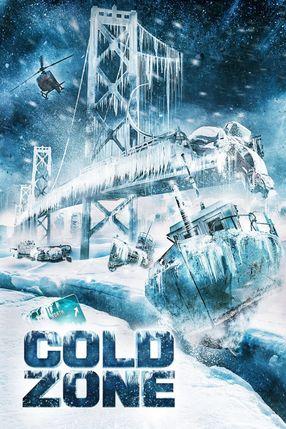 Poster: Cold Zone - Die neue Eiszeit