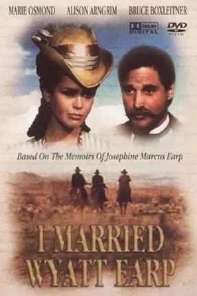 Poster: U.S. Marshal Wyatt Earp (1983)