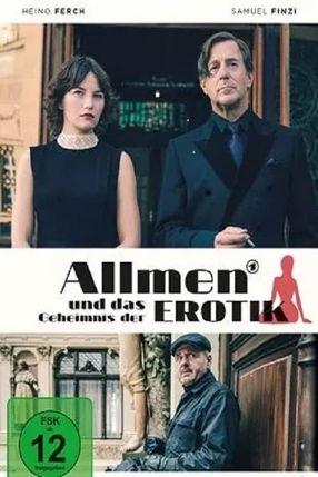 Poster: Allmen und das Geheimnis der Erotik