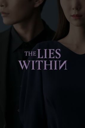 Poster: The Lies Within