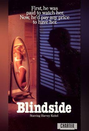 Poster: Blindside
