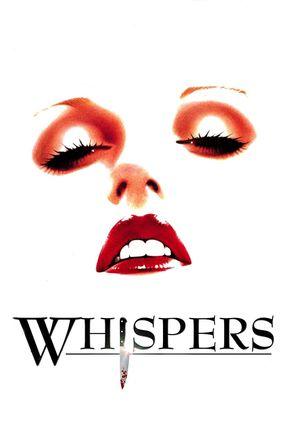 Poster: Whisper to Kill