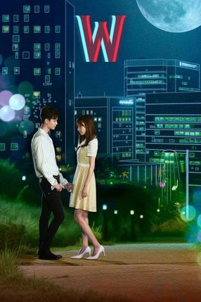 Poster: W: Two Worlds Apart