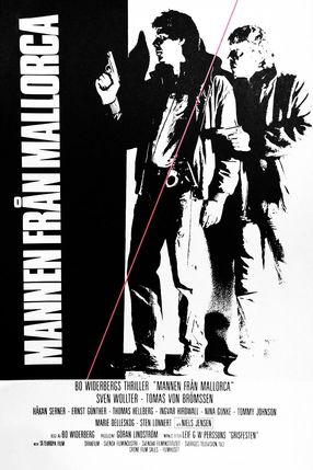 Poster: Der Mann aus Mallorca