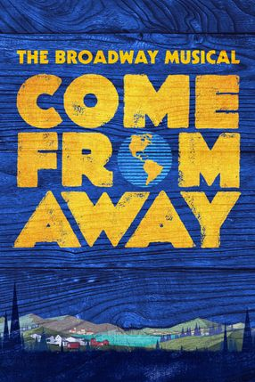 Poster: Come From Away