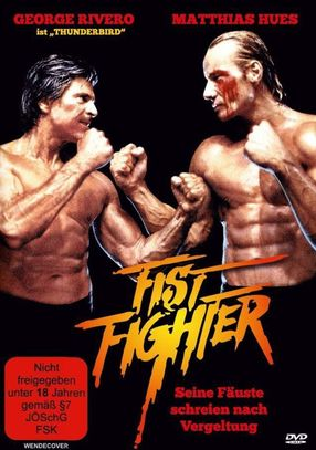 Poster: Fist Fighter