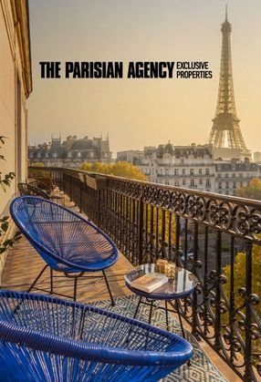 Poster: The Parisian Agency: Exclusive Properties