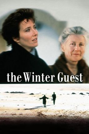Poster: The Winter Guest