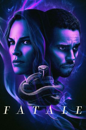 Poster: Fatale