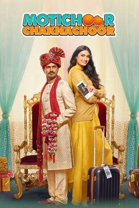 Poster: Motichoor Chaknachoor