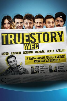 Poster: True Story With