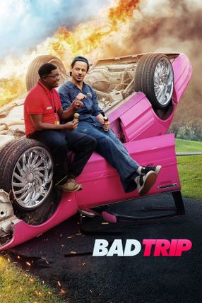 Poster: Bad Trip