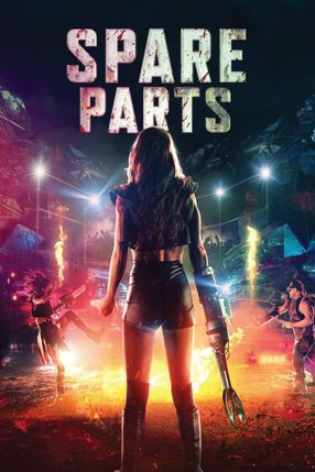 Poster: Spare Parts