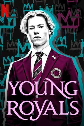 Poster: Young Royals