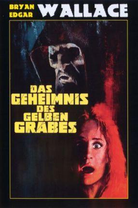 Poster: Das Geheimnis des gelben Grabes