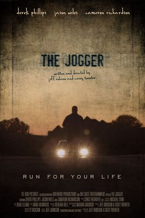 Poster: The Jogger