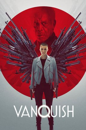 Poster: Vanquish