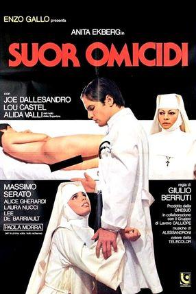 Poster: Geständnis einer Nonne