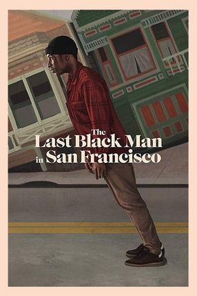 Poster: The Last Black Man in San Francisco