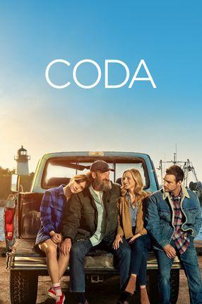 Poster: CODA