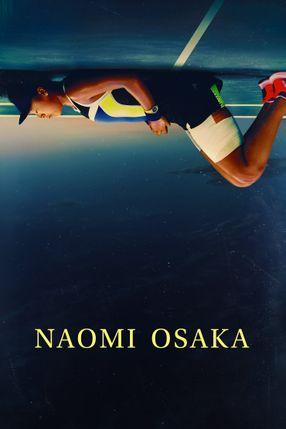 Poster: Naomi Osaka
