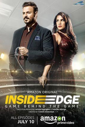 Poster: Inside Edge