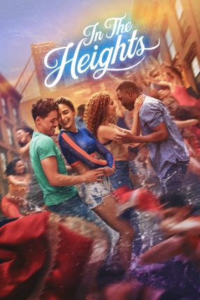 Poster: In the Heights