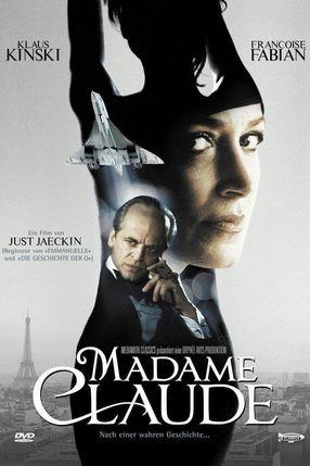 Poster: Madame Claude und ihre Gazellen