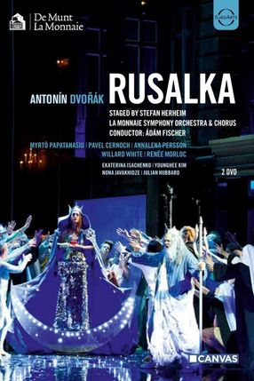 Poster: Rusalka