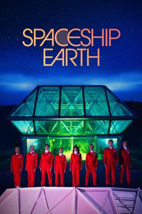 Poster: Spaceship Earth