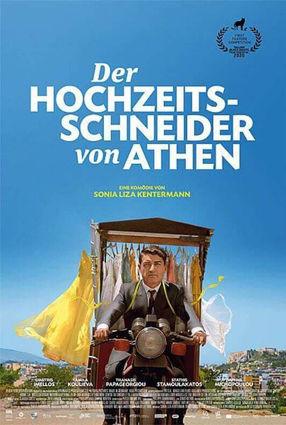 Poster: Der Hochzeitsschneider von Athen
