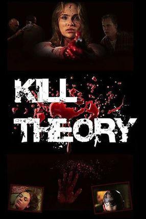 Poster: Kill Theory