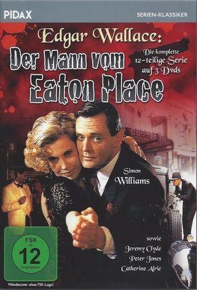 Poster: Der Mann vom Eaton Place