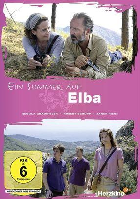 Poster: Ein Sommer auf Elba