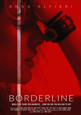 Poster: Borderline
