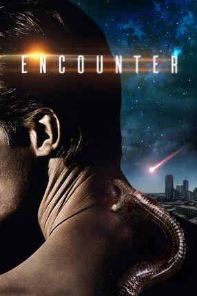 Poster: Encounter - Unheimliche Begegnung