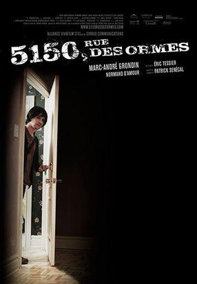 Poster: 5150 Elm's Way