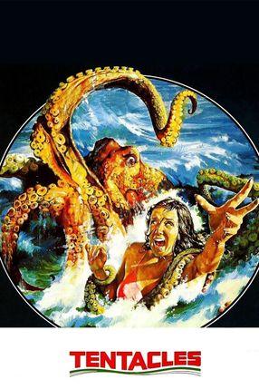 Poster: Angriff aus der Tiefe
