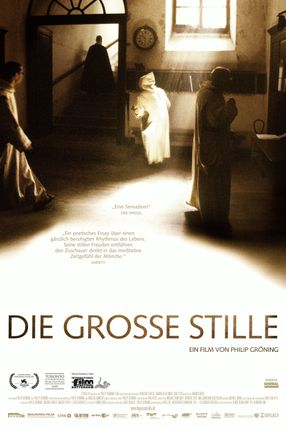 Poster: Die große Stille
