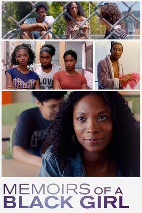 Poster: Memoirs of a Black Girl